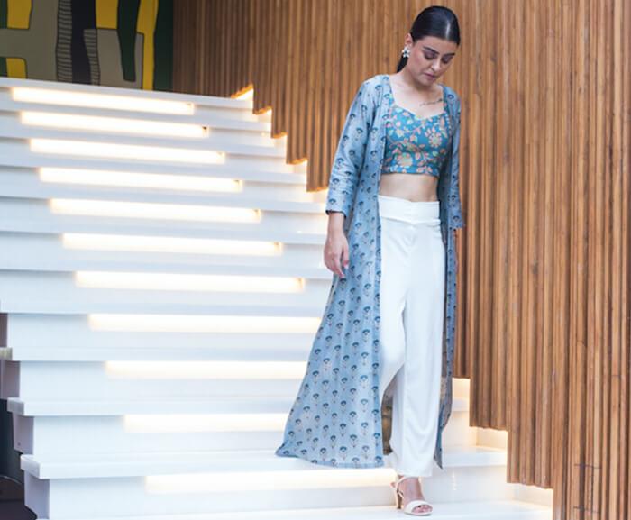 The Launch of Priya Chaudhary