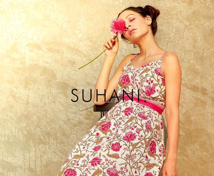 Suhani