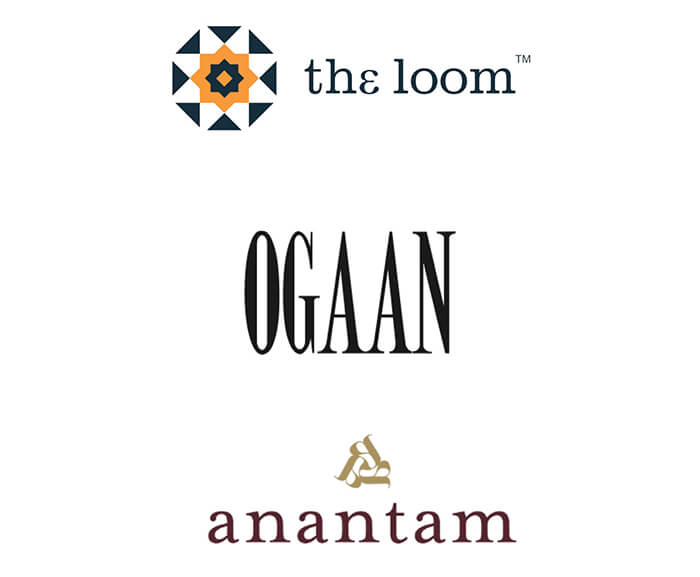 Collaboration with Ogaan, Anantam, and Jaypore