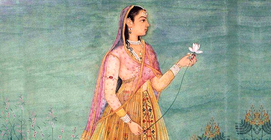 How Anarkali Suit Became Famous?