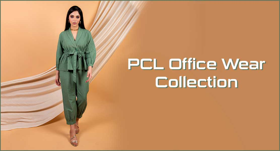 PCL Office Wear Collection