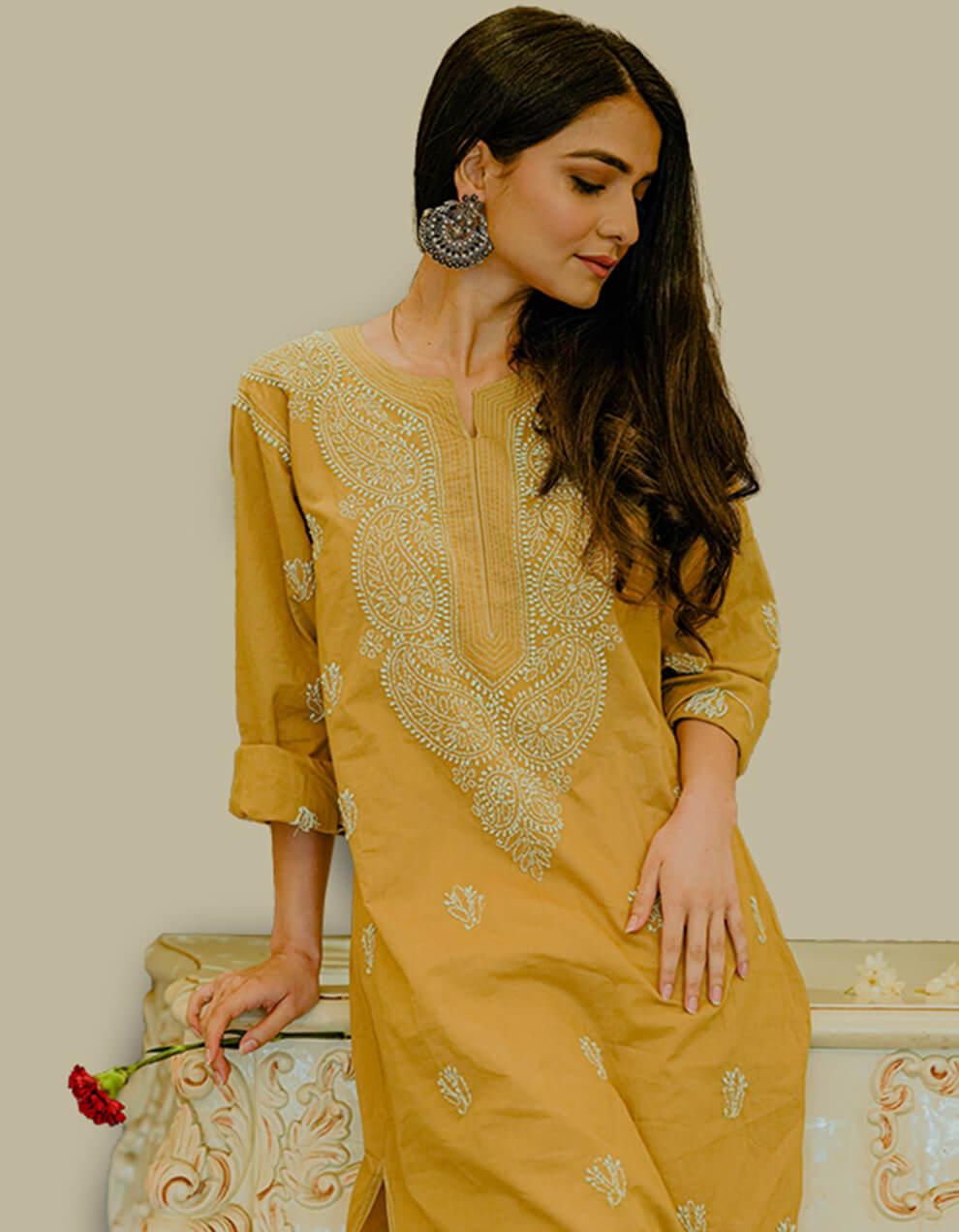 MEGH MALHAR collection for women