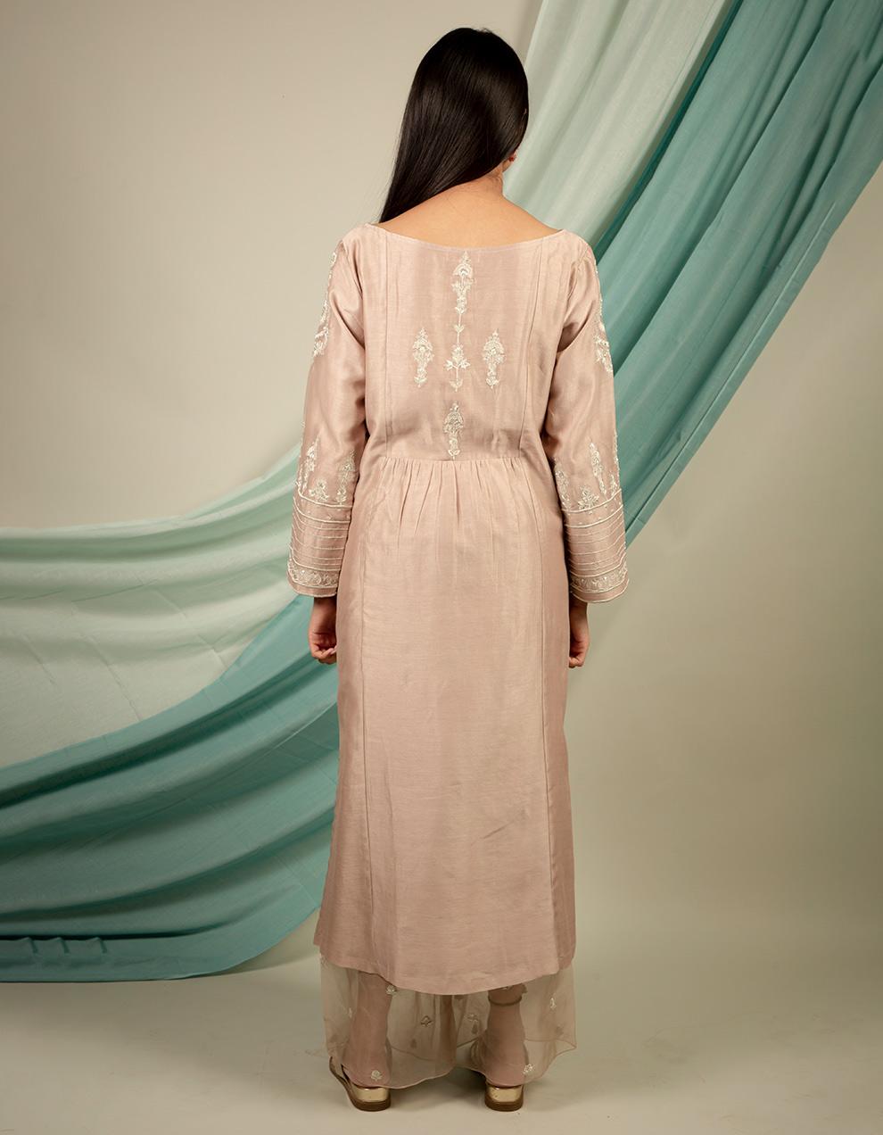 Silk kurta designs online from top brands at best price